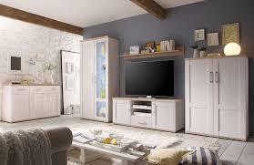 wohnzimmer set komplettset wohnwand anbwauwand wohnkombination weiß günstig möbel küchen büromöbel kaufen froschkönig24