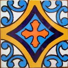 Mexican Tile Saltillo Tile Talavera Tile Mexican Tile Designs by Mexican Tile Lomeli Ceramic Mexican Tile Decorative Tile