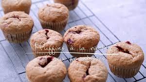 cuisiner la ricotta muffins à la ricotta et aux framboises cuisine futée parents