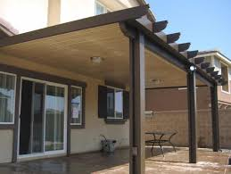 Alumawood Patio Covers Riverside Ca by Patio Covers Fontana Ca Aluminum Patio Covers