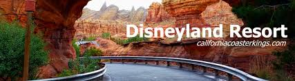 Halloween Theme Parks California by Disney Parks California Coaster Kings