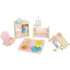 calico critters baby s nursery set international playthings llc