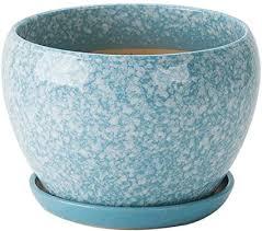 liudan garten blumentöpfe keramik einfache wohnzimmer