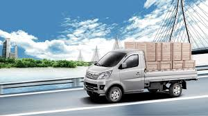 Star Truck-Vehicles - Changan International