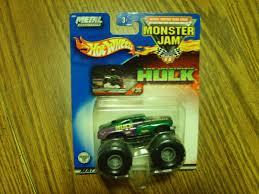 100 Hulk Monster Truck Hot Wheels Jam The Incredible 36 On PopScreen