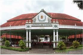 Objek Wisata Yogyakarta 2018 Keraton
