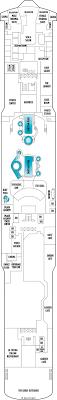 ncl gem deck plan pdf gem deck plans ship layout staterooms cruise critic