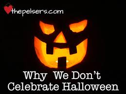 Jehovah Witness Halloween Belief by Celebrating Halloween How Does It Benefit The Christian