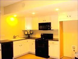 best of high hat lights for kitchen recessed lighting light