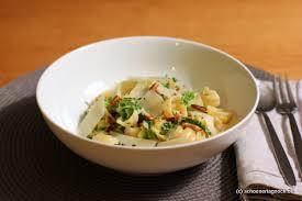schnelle wirsing pasta schöner tag noch