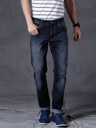 jeans for men buy men u0027s jeans online in india at myntra