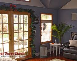Reeds Ferry Sheds Massachusetts by Reeds Ferry Sheds Interiors