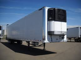 100 Freezer Truck Rental Central Valley Trailer And Leasing CVTR