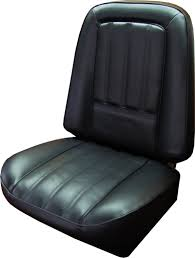 100 Chevy Truck Seats Seat Upholstery 197375 Seat Cover Front