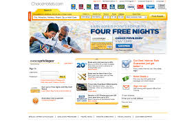 Choice Hotels Competitors Revenue And Employees Owler Company Profile