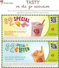 Jamba Juice Coupon April 2018 : 2018 Coupons Jamba Juice Philippines Pin By Ashley Porter On Yummy Foods Juice Recipes Winecom Coupon Code Free Shipping Toloache Delivery Coupons Giftcards Two Fundraiser Gift Card Smoothie Day Forever 21 10 Percent Off Bestjambajuicesmoothie Dispozible Glass In Avondale Az Local June 2019 Fruits And Passion 2018 Carnival Cruise Deals October Printable 2 Coupon Utah Sweet Savings Pinned 3rd 20 At Officemax Or Online Via Promo