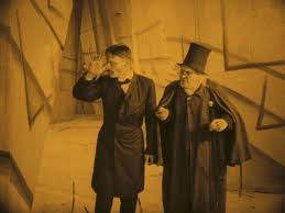 Cabinet Of Doctor Caligari Youtube by Expressionism In Film The Cabinet Of Dr Caligari