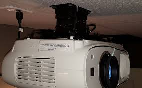 ceiling projector mount epson epson home cinema 3700 3500 3000 3600 projector mount
