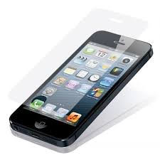 IPHONE 5 TEMPER GLASS SCREEN PROTECTOR JPG