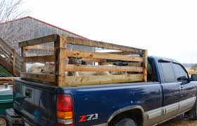 100 Pickup Truck Racks Cattle Rack For Elitflat