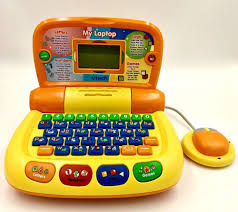 Vtech My Laptop Toddler Baby Bright Fun Educational Toy Letters ... Vtech My First Cash Register With Food Basket Toy Amazoncouk Cheap Abc Fun Learning Find Deals On Line At Push Pull Hammer Truck Toys Games Carousell Leapfrog Scouts Build Discover Tool Box Klb Presale Garage Sale Vtech Interactive Toys Compare Prices Nextag Amazoncom Drill Learn Toolbox Baby Toot Drivers Fire Engine Interactive Light Sound 38 Musthave Toddler Educational And Entertaing Classic Wooden Pound A Peg Pounding Bench Kids Submarine Tpwwwthfuntimecombabytoy For Boys
