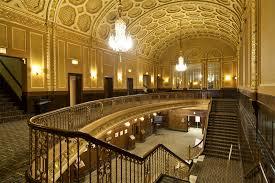 Cinetopia Living Room Theatre by Michigan Theatre Encore Michigan