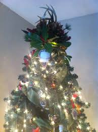 Whoville Christmas Tree Topper by Deer Antler Christmas Tree Topper Christmas Ideas Pinterest