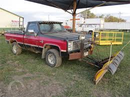 100 1986 Chevy Trucks For Sale AuctionTimecom CHEVROLET K10 Online Auctions
