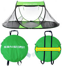 Qualitynet Help Desk Number by Amazon Com Sansbug 1 Person Free Standing Pop Up Mosquito Net