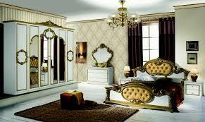 kommode mit spiegel barocco in schwarz gold klassik barock