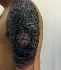 Best Time Tattoos You Cant Miss