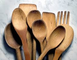 Black Wooden Spoon And Fork Wall Decor by Caring For Wooden Spoons And Other Utensils