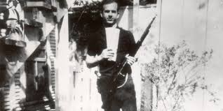 Verdict Is In On Whether Lee Harvey Oswald Photo Is A Fake, Thanks ... Unforgettable Jfk Series David Thornberry Tag Aassination Backyard Photos Lee Harvey Oswald The Other Less Famous Photo Of Jack Ruby Shooting Original Backyard Comparison To The Created Tv Show Letter From Texas Oilman George Hw Bush Makes For Teresting John F Kennedy Assination Photo Showing With Tourist Enjoy Home Dallas City Tourcom Paradise Mathias Ungers Dvps Archives The Backyard Photos Part 1 Photograph Mimicking Pictures Getty Oswalds Ghost
