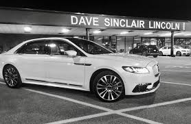Dave Sinclair Lincoln | New Car Reviews And Specs 2019 2020