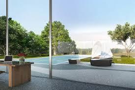 fugenloser natursteinboden für outdoor und indoor
