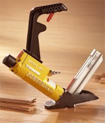 Bostitch Flooring Stapler Base Plate by Flooring Archives Nail Gun Network