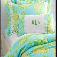 Lilly Pulitzer Lilly pulitzer bedding from Meghan s closet on