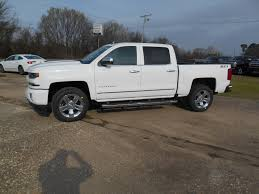 New Chevrolet Silverado 1500 Vehicles For Sale Near Little Rock, AR