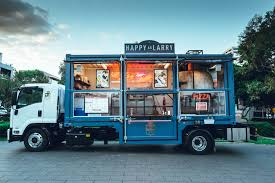 12 Best Sydney Food Trucks - Eat Drink Play