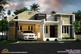 100 Single Storey Contemporary House Designs Luxury Story Modern Plans In Kerala Trans
