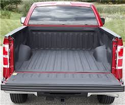 Protecta Bed Mat by Truck Accessories U003e Truck Bedliners Page 1 Cargogear