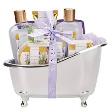 Amazon.com : Spa Luxetique Spa Gift Basket Lavender Fragrance ... The Best White Elephant Gifts Funny Useful Diy Ideas Lil Luna Gift For Baby Shower Beautiful Bath Tub Basket My Duck Design Dispenser Him Her Any Occassion 41 Best Mom 2019 How To Easily Make Aesthetic Bathroom Designs 8 Usa Made Vegan 2 Oz Bombs Set For Women Simple But Creative Towel Folding And 20 Toilet Poo Themed That Are Truly Amazing Unique Gifter Accsories 36 New York Yankees Images On Bundle Style Degree Amazoncom 5piece Spa Assorted Colors