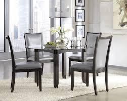 Modern Dining Room Sets Uk by Astonishing Leather Dining Room Chairs Uk For Your Dining Room