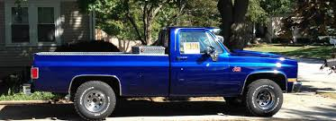 1985-gmc-sierra-classic-rust-free-with-a-1987-chevy-305-ho-mild ... 1985 Gmc Sierra Classic Pickup F130 Denver 2016 Brigadier Logging Truck For Sale Auction Or Lease 1500 Regular Cab View All 12 Ton Long Bed Restored Dually Youtube 1979blackphantom Specs Photos K303500 Chevygmc 1 Ton 4x4 Stepside Long Bed Short Pickup 400 Miles Sierra Sold Car Shipping Rates Services S15 Sale1985 W383 Stroker 6000 Cars And Trucks
