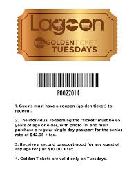 Utah Lagoon Coupons, Deals And Discounts