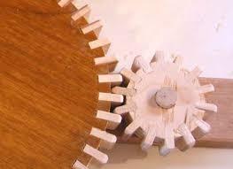 woodwork wooden gear pdf plans