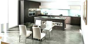 modele de cuisine en l modele cuisine americaine avec salon central 4 6 3 socialfuzz me
