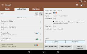 Mtg Deck Builder App by Mtg Tracker U0026 Life Counter Android Apps On Google Play