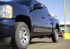 2007-2013 Chevrolet Silverado Dually 7.5