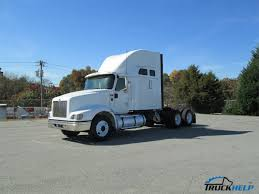 100 Trucks For Sale Greensboro Nc 2007 International 9400I For Sale In NC By Dealer